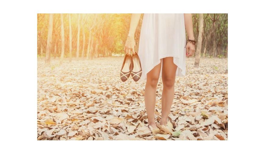consejos para que no te duelan los zapatos nuevos