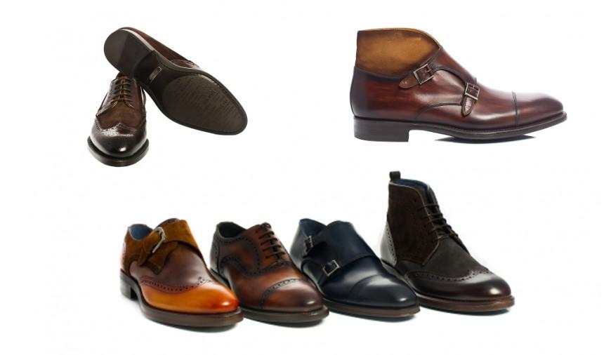 los mejores zapatos para hombre