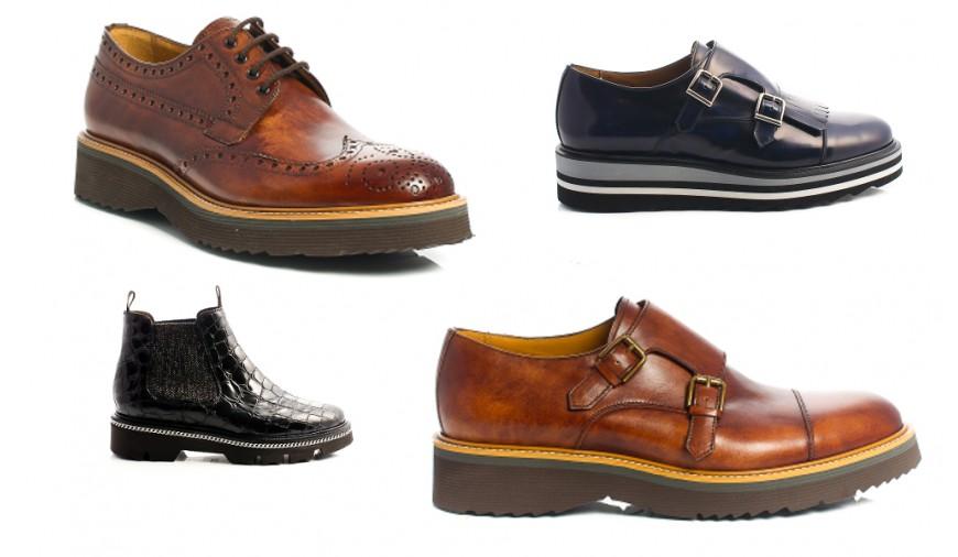 por que elegir unos zapatos pertini