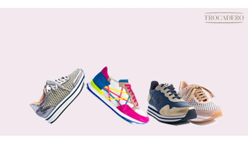 sneakers de verano para mujer