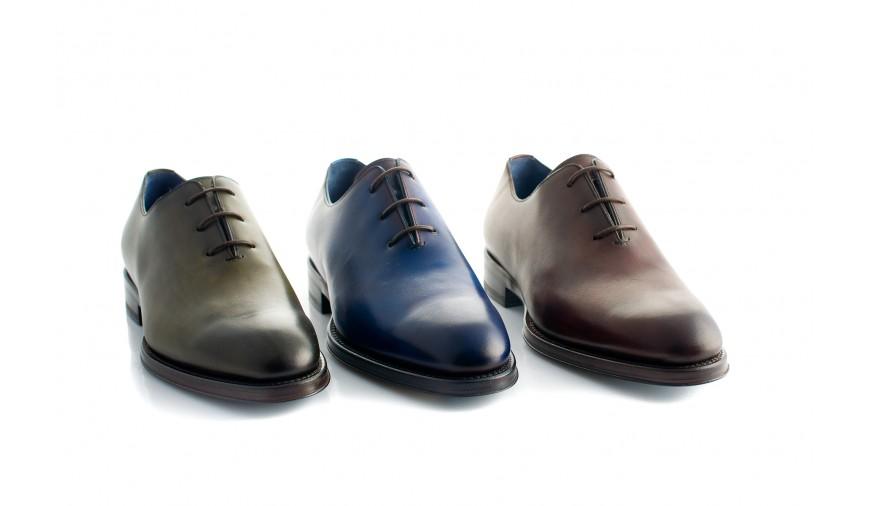 zapatos de hombre otoño-invierno 2017
