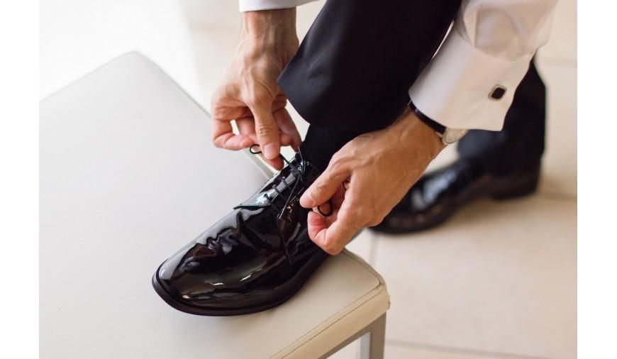 zapatos de hombre para comunion