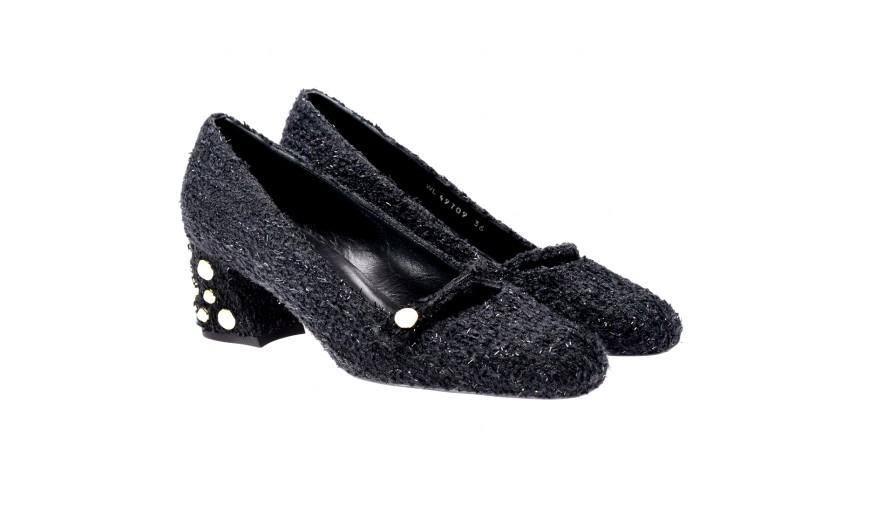 zapatos para entretiempo