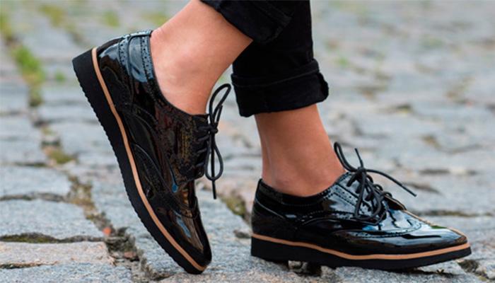 Qué son los zapatos oxford