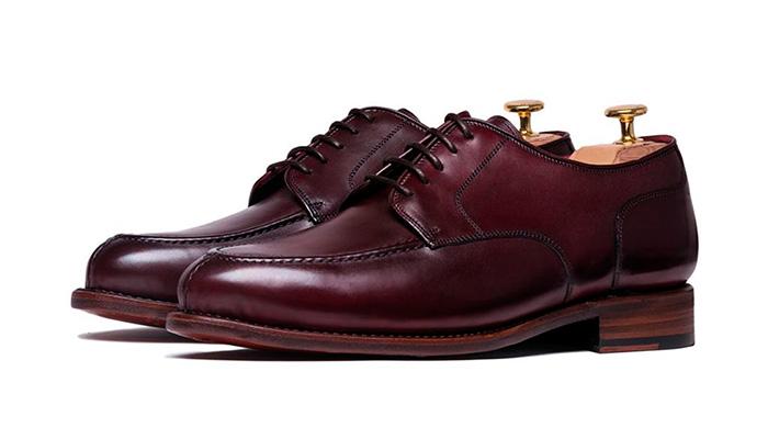 Zapatos Blücher