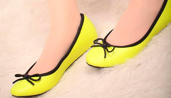 Qué son los zapatos flats