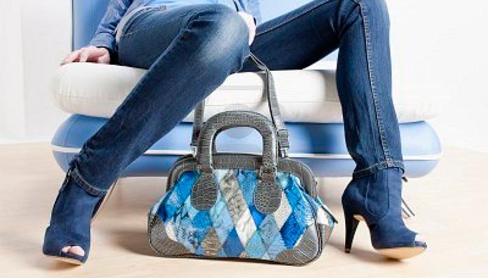 Combinar Zapatos y Bolso
