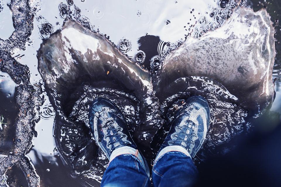 Días Shoes Los De Zapatos Para LluviaTrocadero w8O0Pnk