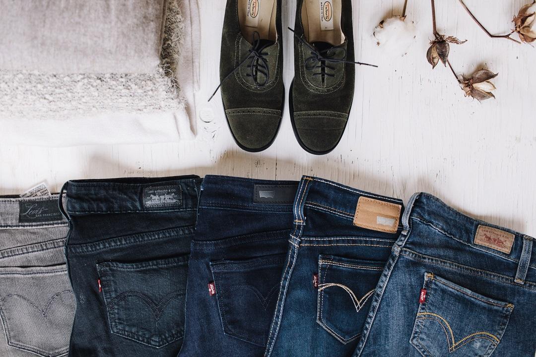 Combinar zapatos con pantalones vaqueros - Trocadero Shoes
