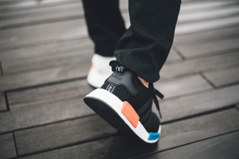 Sneakers - Trocadero Shoes