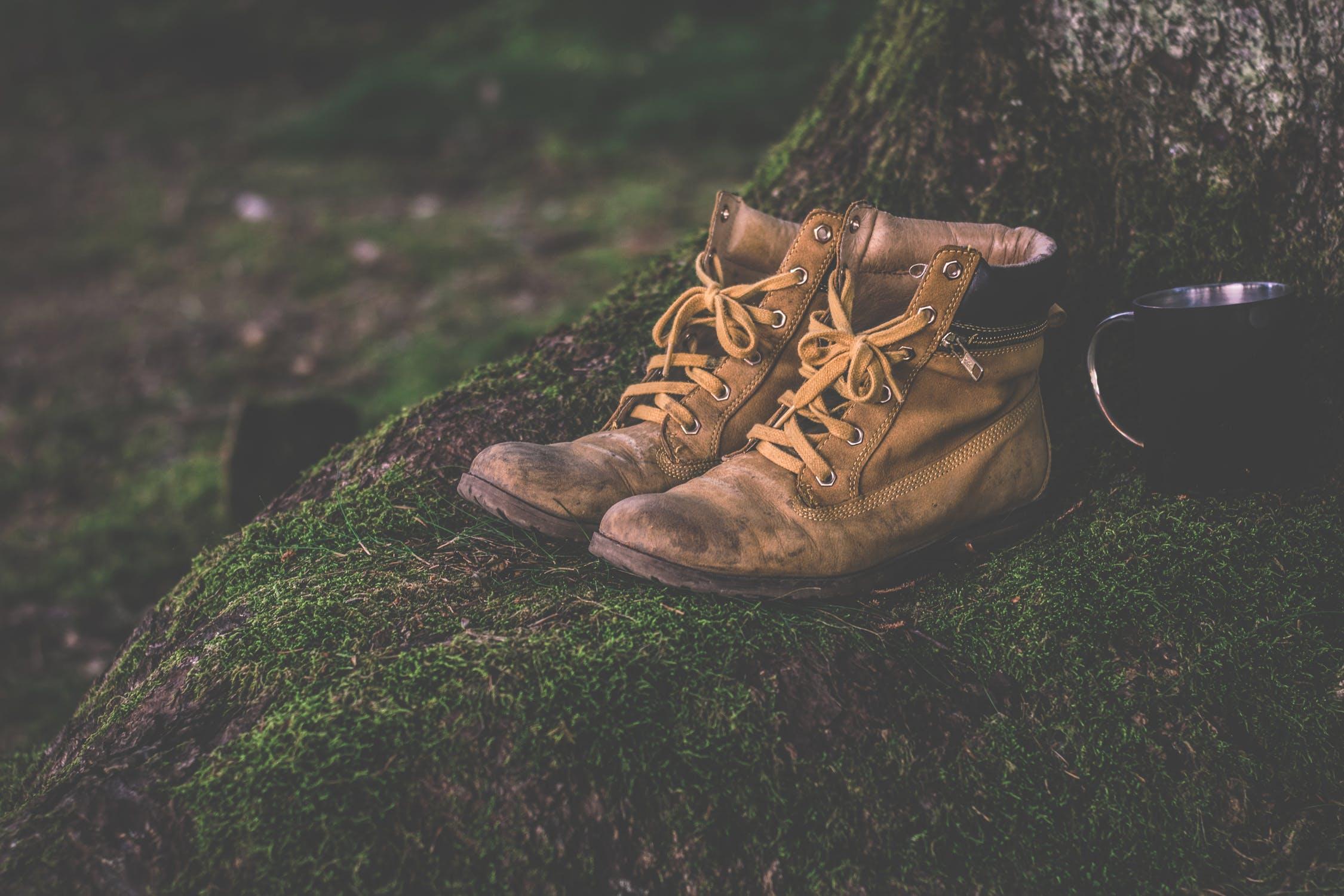 Botas de hombre - Trocadero Shoes