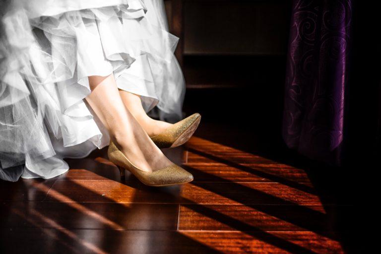 Tacones para vestidos largos - Trocadero Shoes