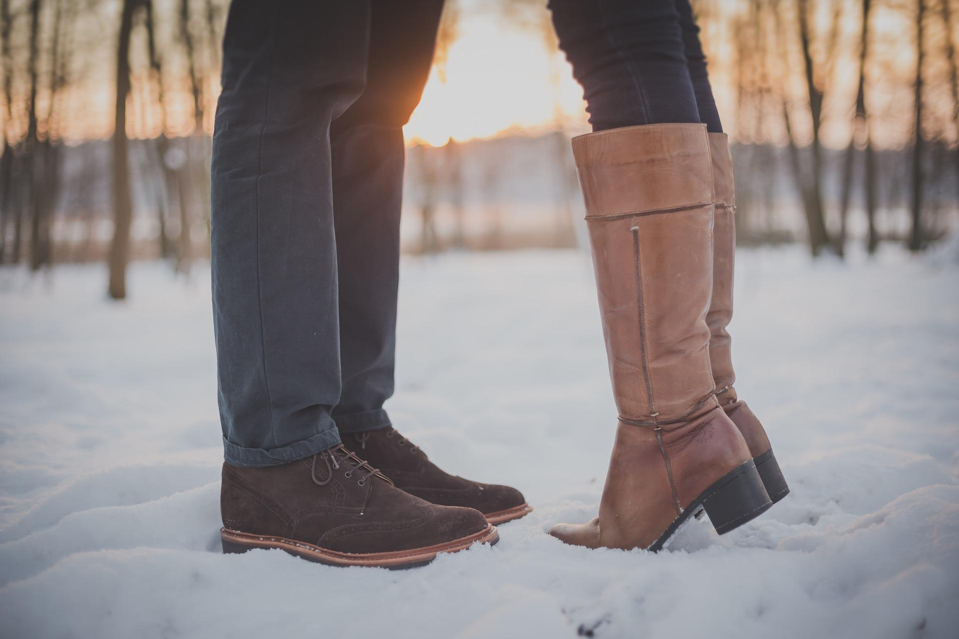Botas para el frío- Trocadero Shoes