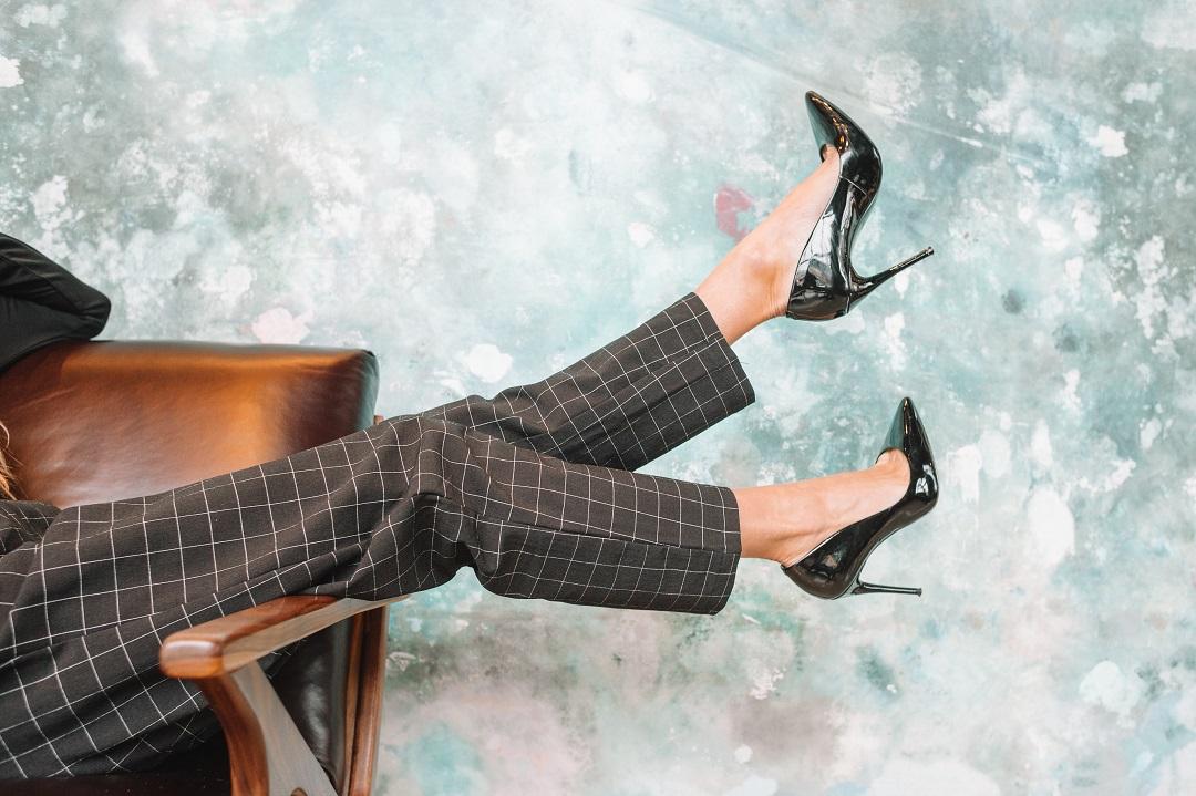 Zapatos para tu altura - Trocadero Shoes