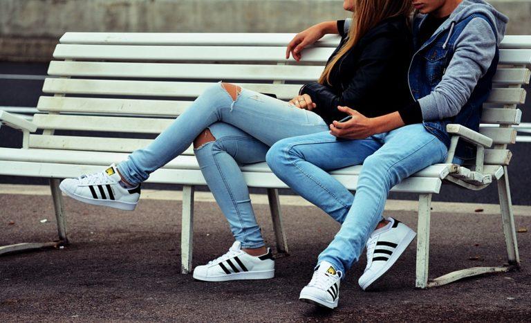 Zapatos con pantalón pitillo - Trocadero Shoes