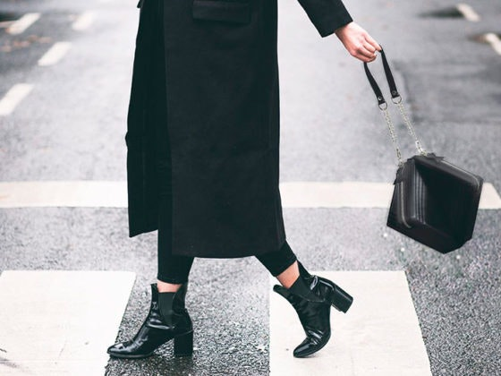 tendencias en zapatos de invierno-Trocadero Shoes