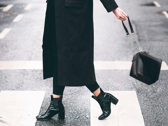 tendencias en zapatos de invierno-Trocadero Shoes