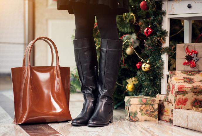 zapatos para navidad-Trocadero Shoes