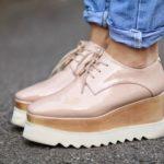 Zapatos con suela XXL - Trocadero Shoes