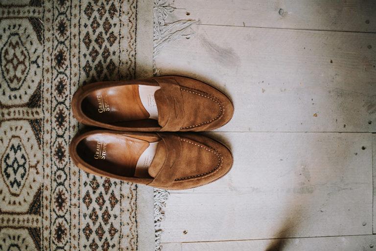 Mocasines, un clásico renovado - Trocadero Shoes
