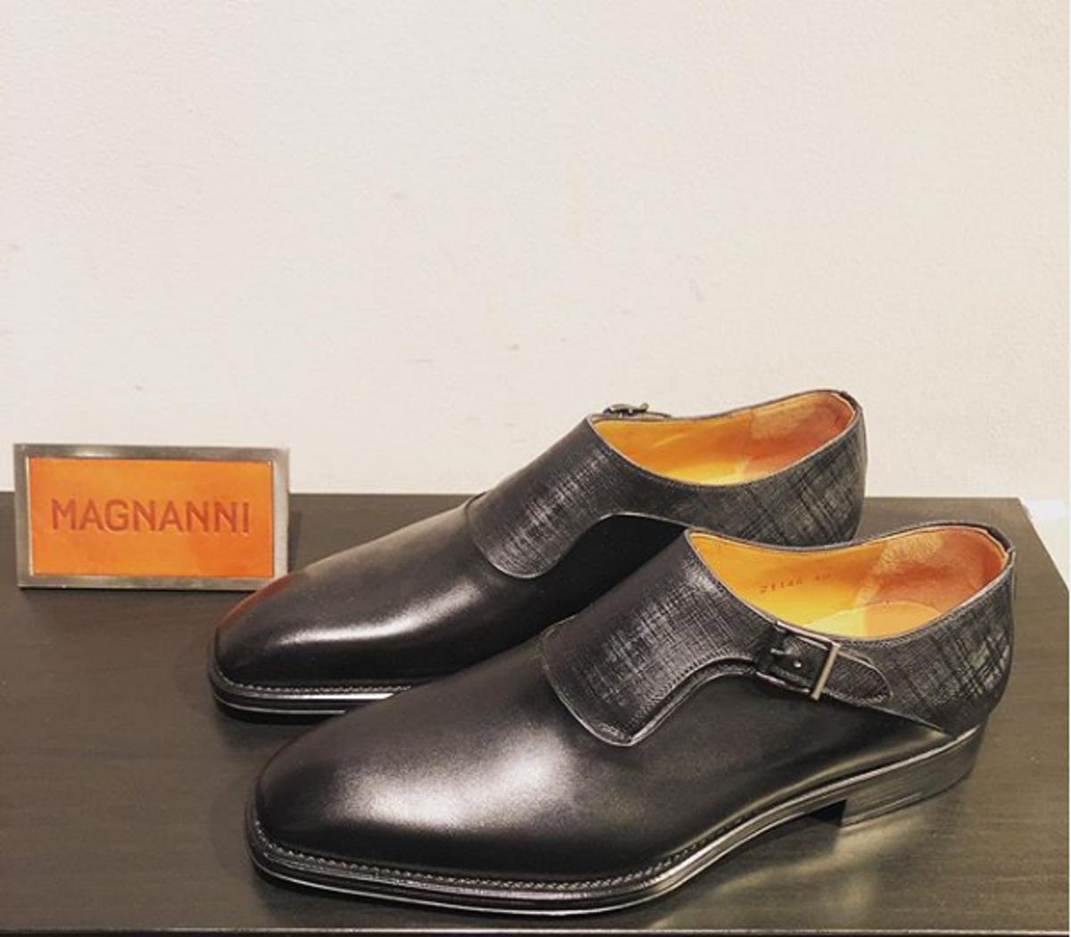 Zapatos Magnanni en Zaragoza - Trocadero Shoes