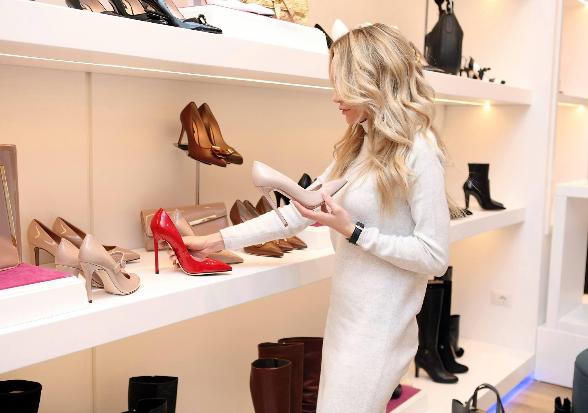 Los mejores zapatos para un evento - Trocadero Shoes