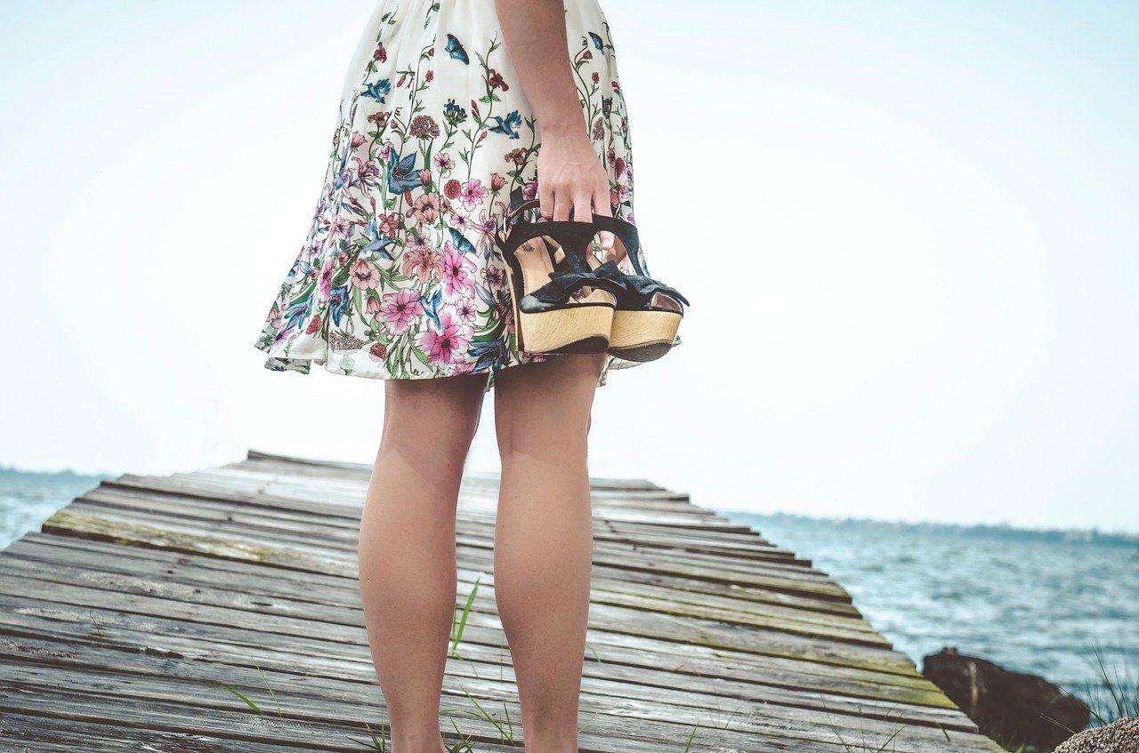 Sandalias para los días más calurosos - Trocadero Shoes