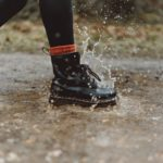Zapatos para días de lluvia - Trocadero Shoes