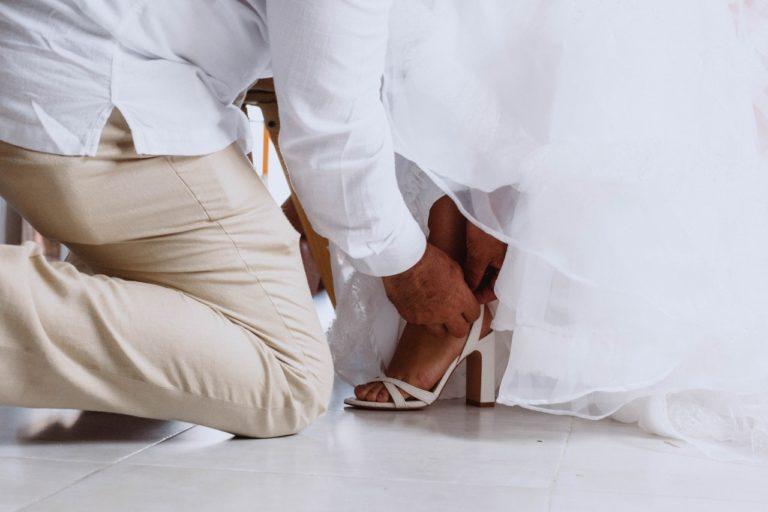 Zapatos para novias - Trocadero Shoes