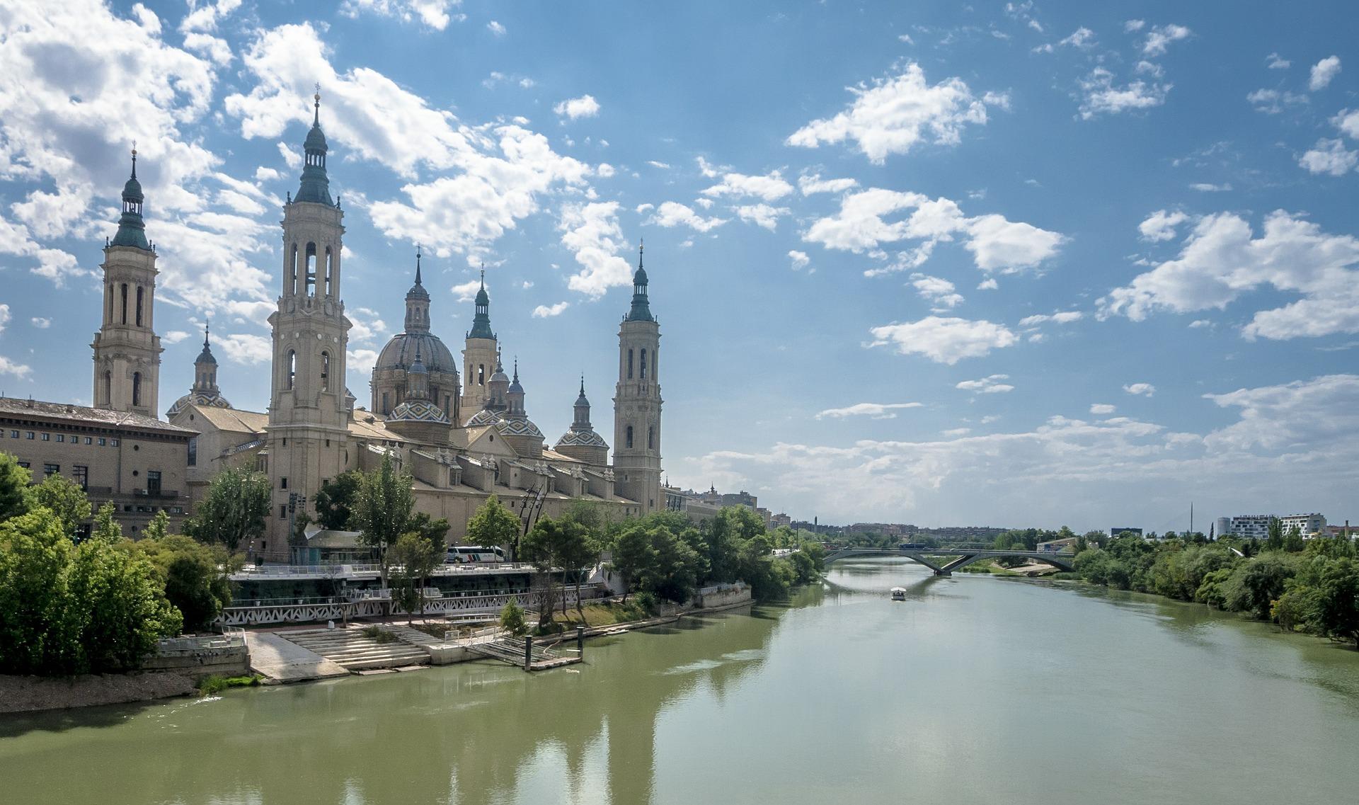 Dónde encontrar zapatos en Zaragoza