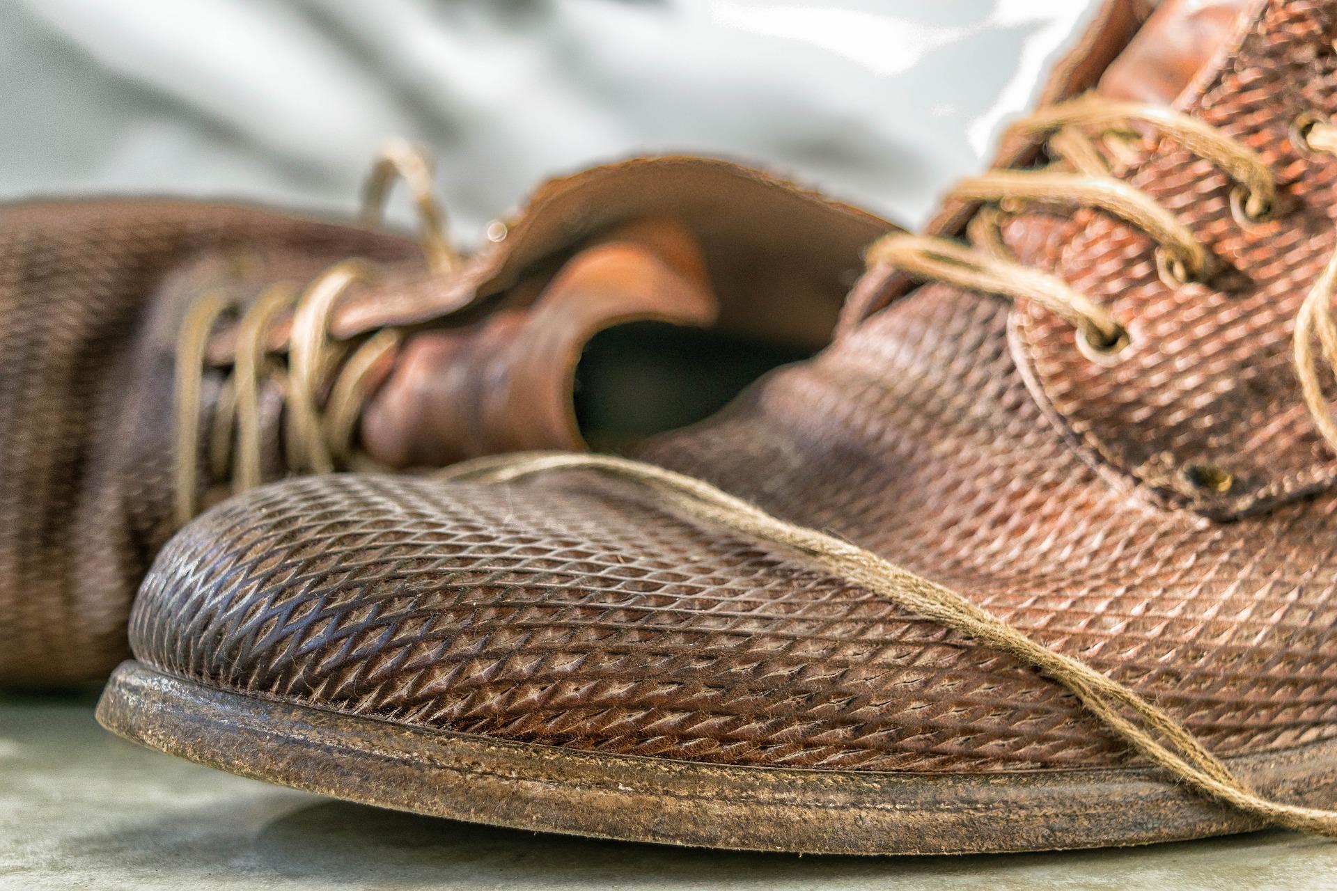 El zapato italiano: tradición, elegancia y calidad.
