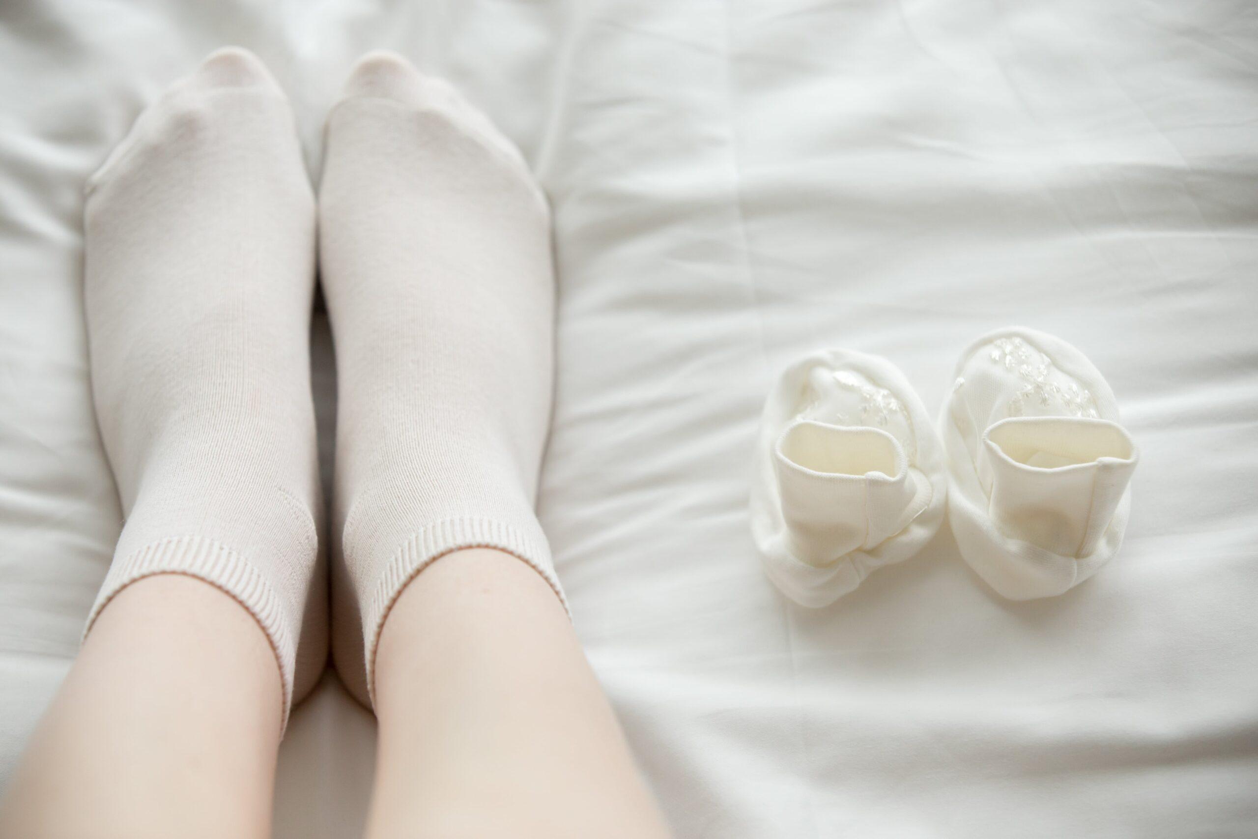 Calzado para bebés