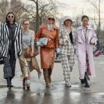 Tendencias de zapatos 2021 para mujer