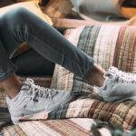Zapatillas deportivas - Trocadero