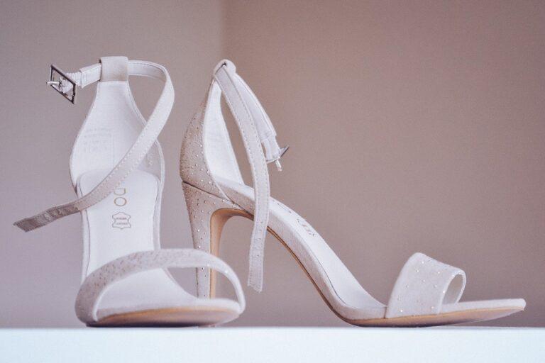 El origen del zapato de tacón