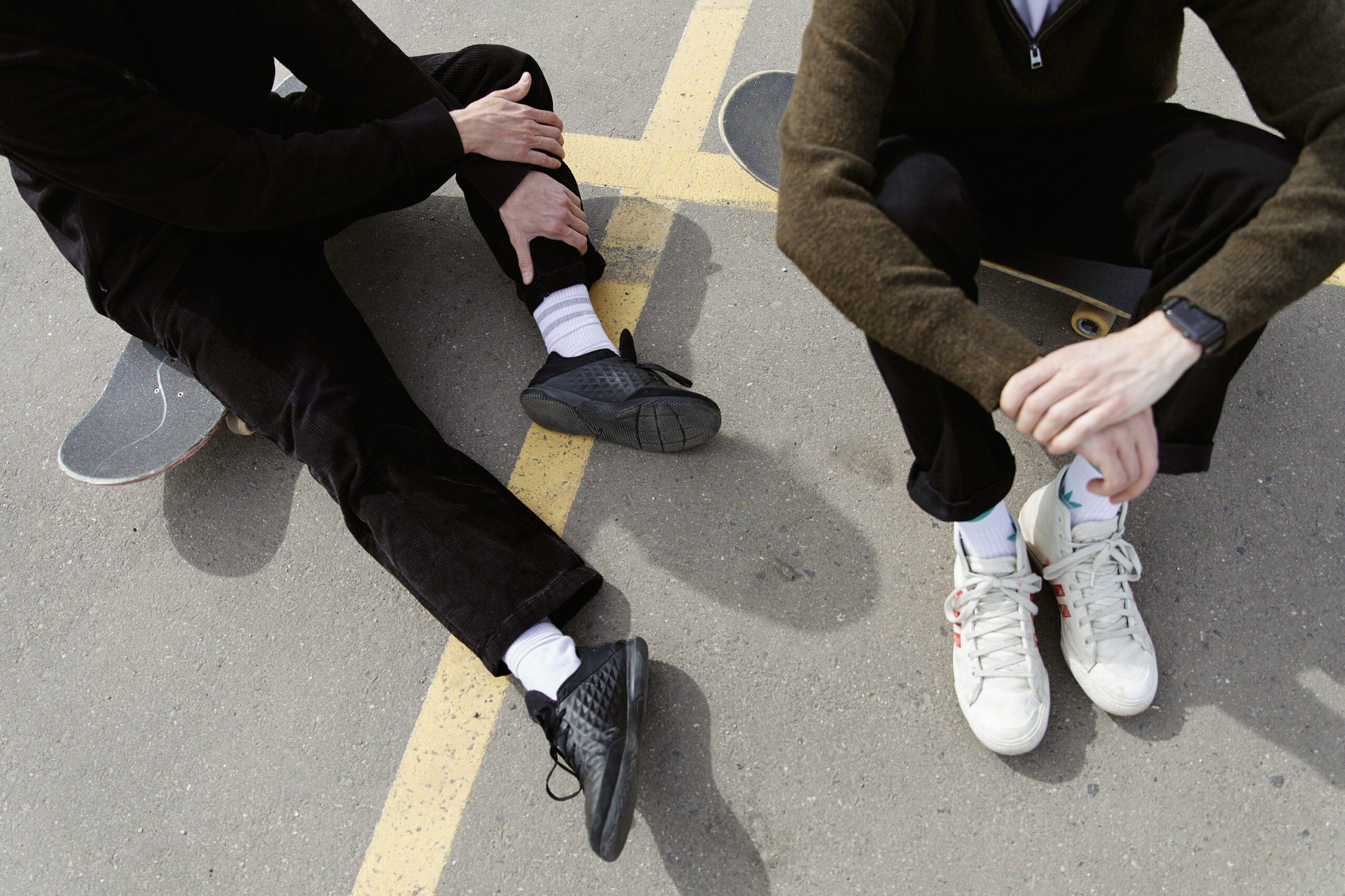 Tendencias de zapatos 2021 para hombres - Trocadero Shoes