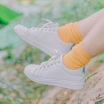 Cómo combinar calcetines con zapatos - Trocadero Shoes